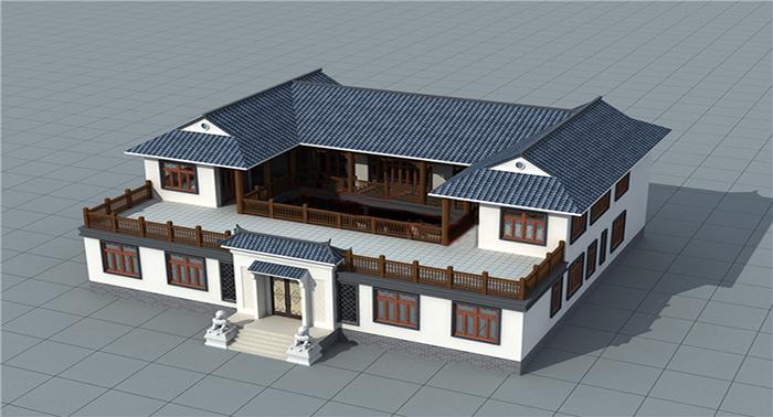 轻钢别墅带来建筑行业的改革吗
